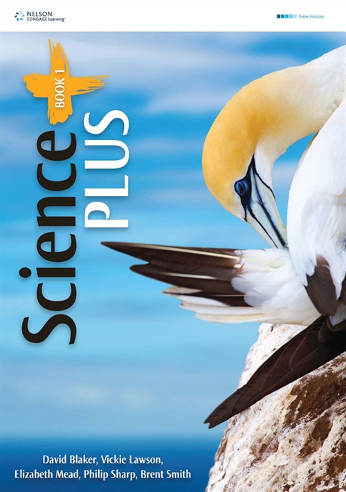 Science Plus Book 1, Year 9