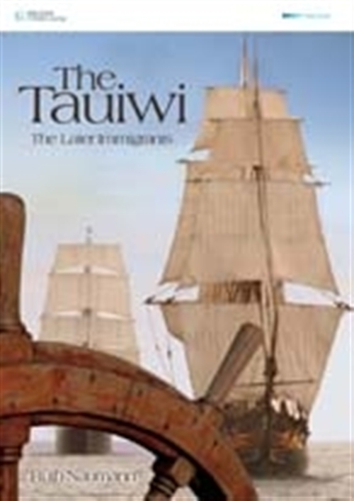 The Tauiwi: The Later Immigrants : The Later Immigrants