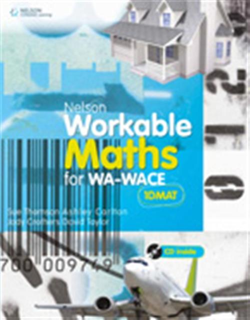 Workable Maths for WA - WACE 1D MAT : WACE 1D MAT