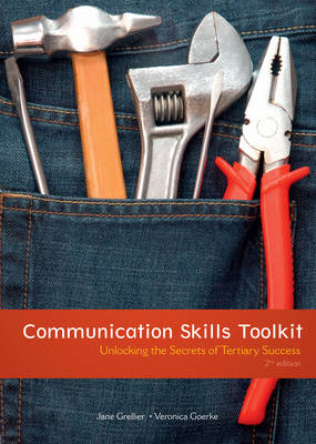 Communication Skills Toolkit: Unlocking the Secrets of Tertiary Success