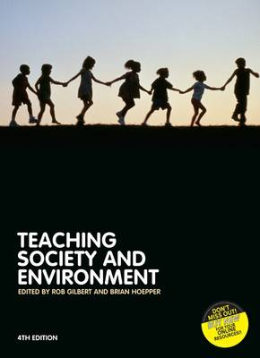 Teaching Society and Environment with Online Study Tools 12 months
