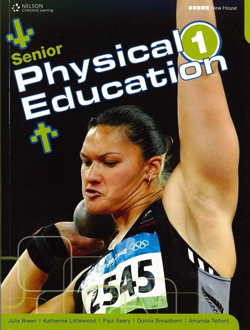 Senior Physical Education 1