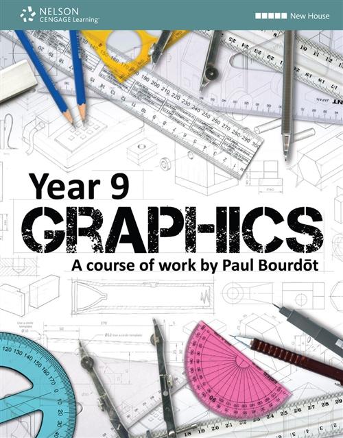 Year 9 Graphics Student Book