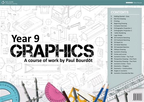 Year 9 Graphics Workbook