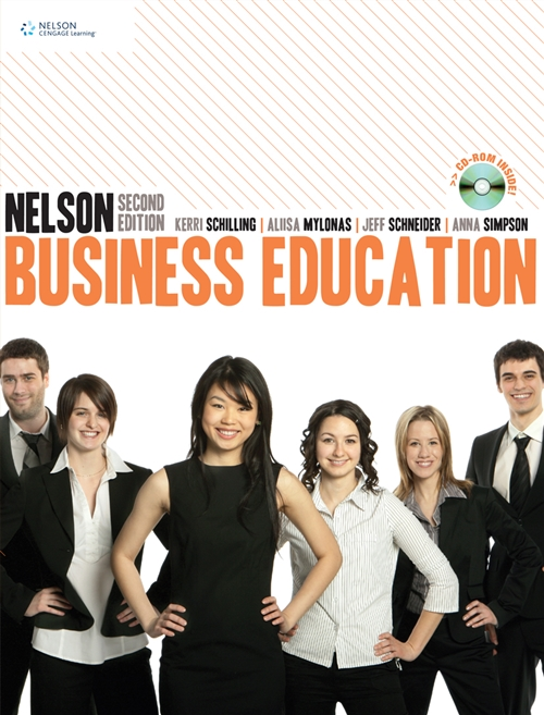 Nelson Business Education