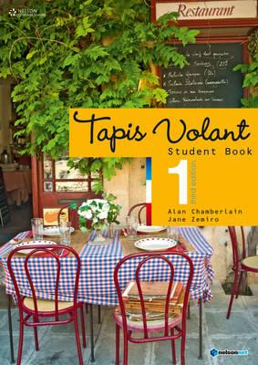 TAPIS VOLANT 1 SB