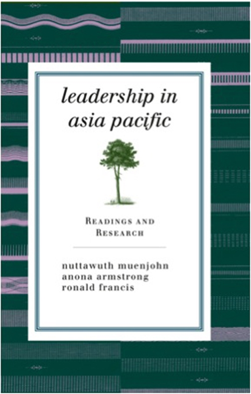 PP0526 Leadership in Asia-Pacific : Readings and Research