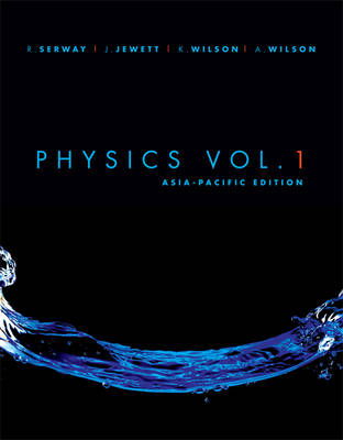 physics for scientists and engineers extended version vol 1