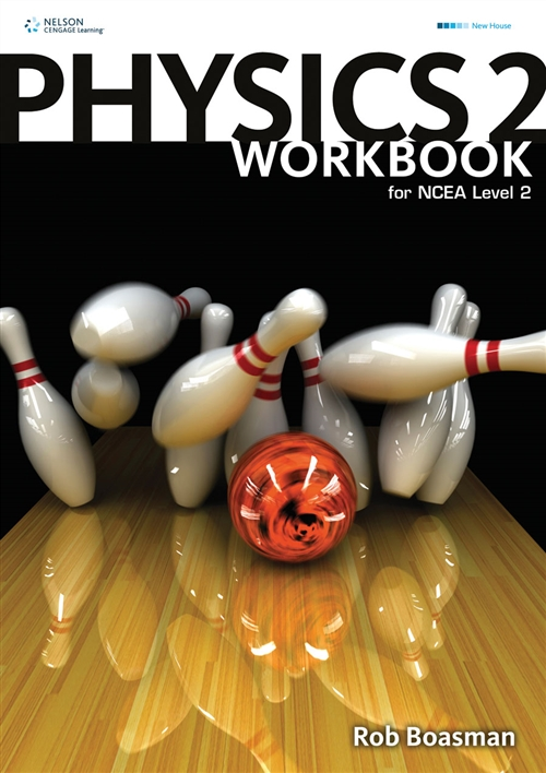 Physics NCEA Level 2 Workbook