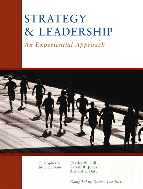 CP0648 Strategy and Leadership: An Experiential Approach