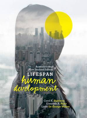 Lifespan Human Development: Australian and New Zealand Edition with Onli ne Study Tools 12 months