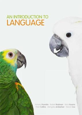 An Introduction to Language 7th Australian Edition