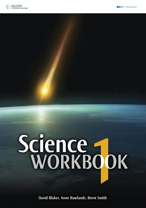 Science Workbook 1