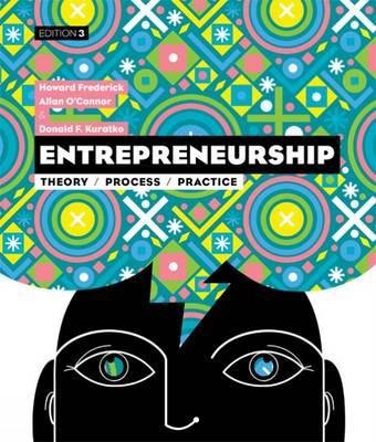 Entrepreneurship : Theory, Process, Practice with Online Study Tools 12 months