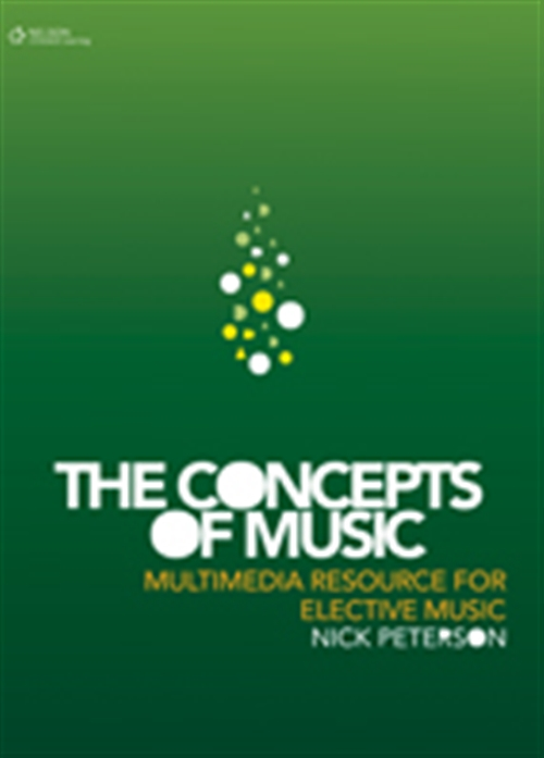 The Concepts of Music: A Multimedia Resource for Elective Music