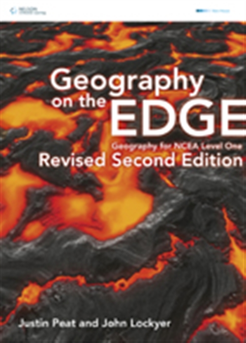 Geography on the Edge: NCEA Level 1 (Revised Edition)