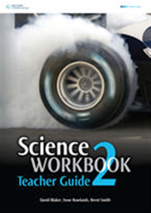 Science Workbook 2 Teacher Guide