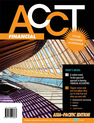 Financial ACCT :Asia-Pacific Edition with Online Study Tools 12 months