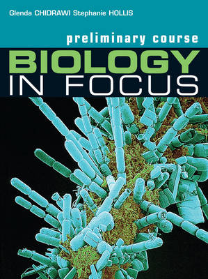 Biology in Focus Preliminary Course (Student Book with 4 Access Codes)