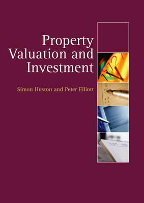 PP0812 - Property Valuation and Investment