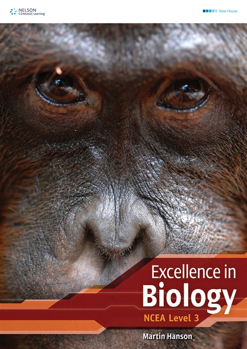 Excellence in Biology NCEA Level 3