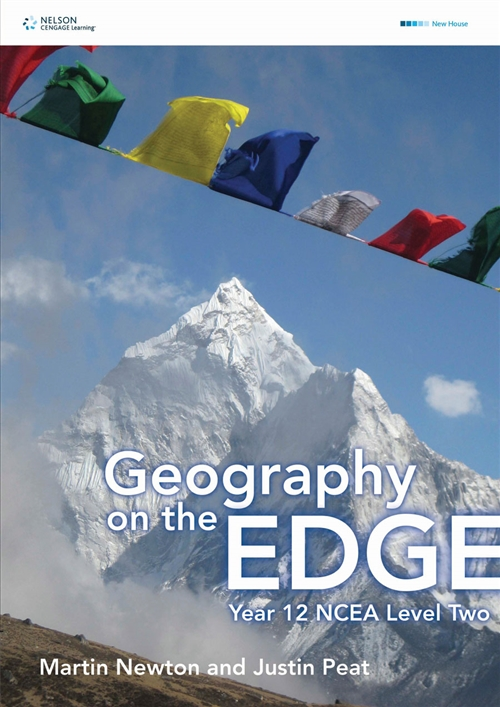 Geography on the Edge NCEA Level 2