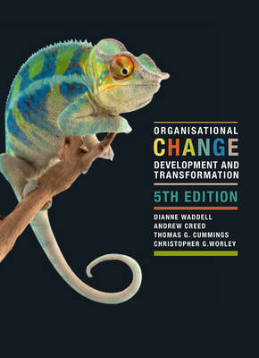Organisational Change: Development and Transformation Asia Pacific Edition