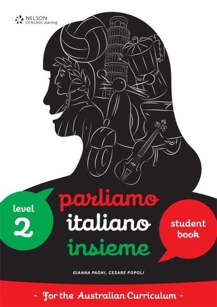 PARLIAMO II 2 SB