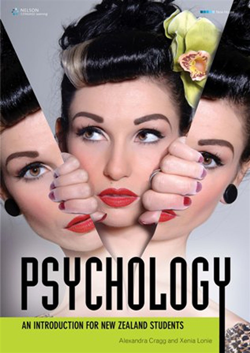 Psychology: An introduction for New Zealand students