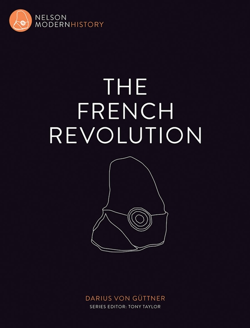Nelson Modern History: The French Revolution