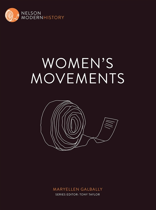 Nelson Modern History: Women's Movements