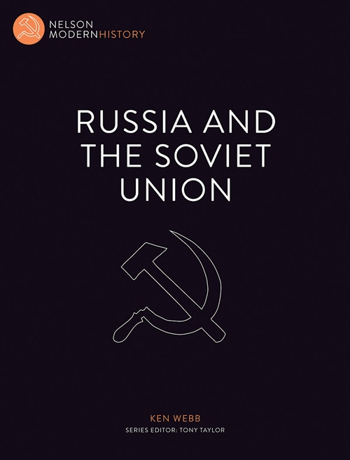 Nelson Modern History: Russia and the Soviet Union