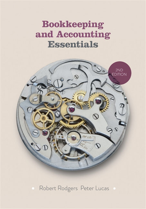 Bookkeeping and Accounting Essentials
