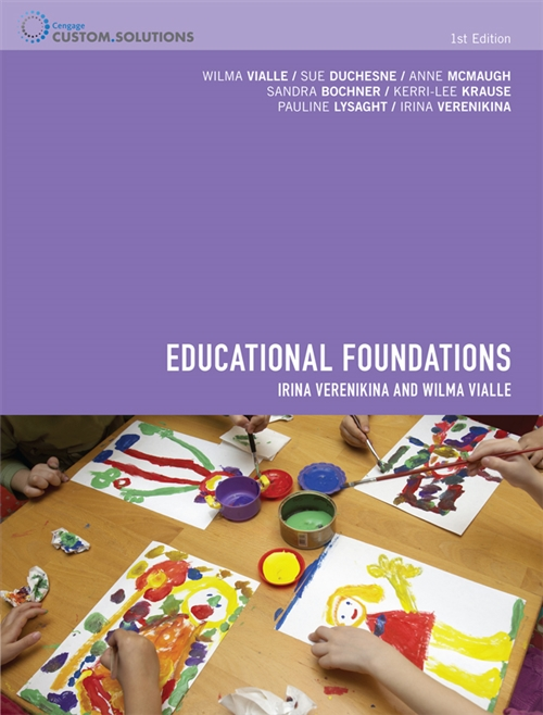 PP0902 - Educational Foundations