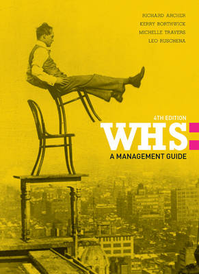 WHS: A Management Guide with Student Resource Access 12 Months