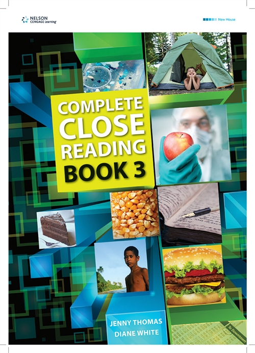 Complete Close Reading 3