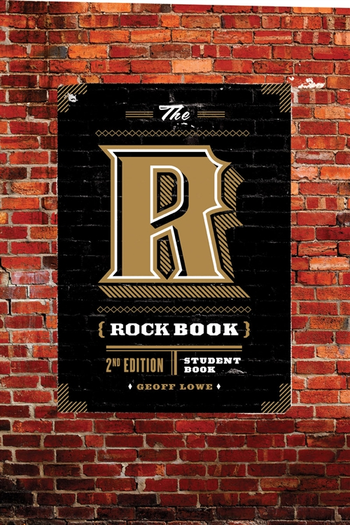 The Rock Book Student Book