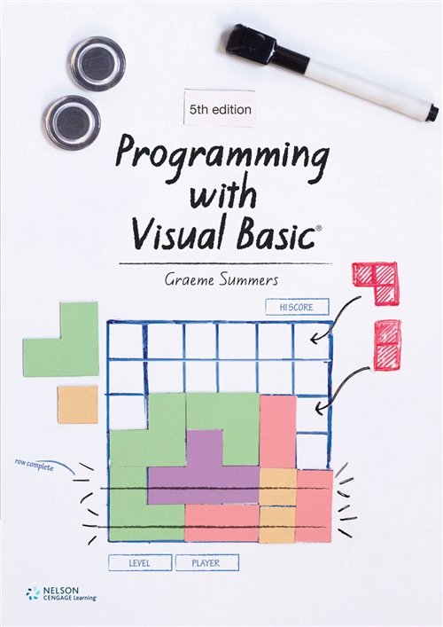 Programming with Visual Basic