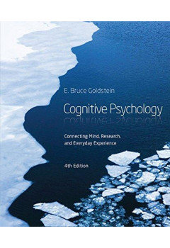 Bundle: Cognitive Psychology : Connecting Mind, Research and Everyday Experience + COGLAB 5 Printed Access Card