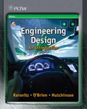 Bundle: Engineering Design: An Introduction, 2nd + Workbook