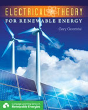 Bundle: Electrical Theory for Renewable Energy + Smart Grid Home + The Electricians Green Handbook