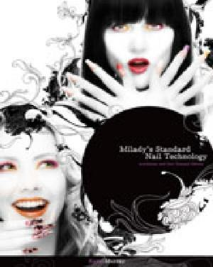 Bundle: Milady's Standard Nail Technology : Australia New Zealand Edition + Milady Standard Makeup