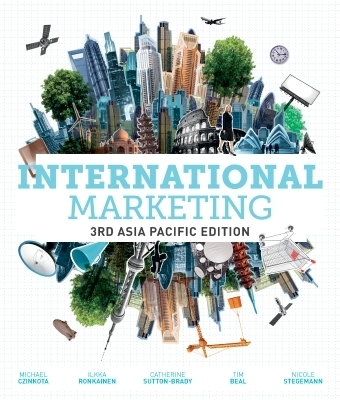 International Marketing : Asia Pacific Edition PDF