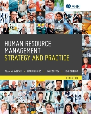 Human Resource Management: Strategy and Practice PDF