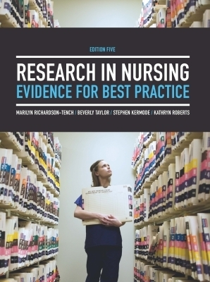 Research in Nursing : Evidence for Best Practice PDF