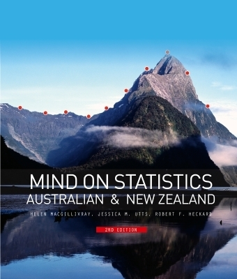 Mind on Statistics : Australian & New Zealand PDF