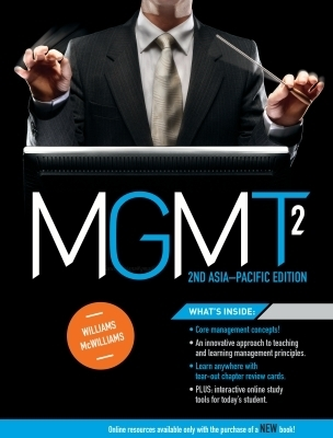 MGMT2: Asia Pacific Edition PDF