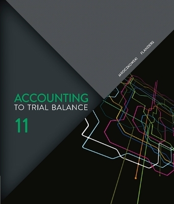 Accounting: To Trial Balance PDF