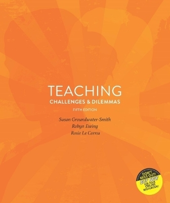 Teaching Challenges and Dilemmas PDF