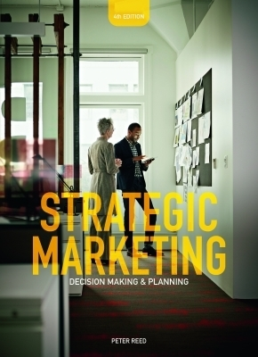 Strategic Marketing : Decision Making and Planning PDF